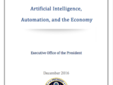 Artificial Intelligence, Automation, and the Economy