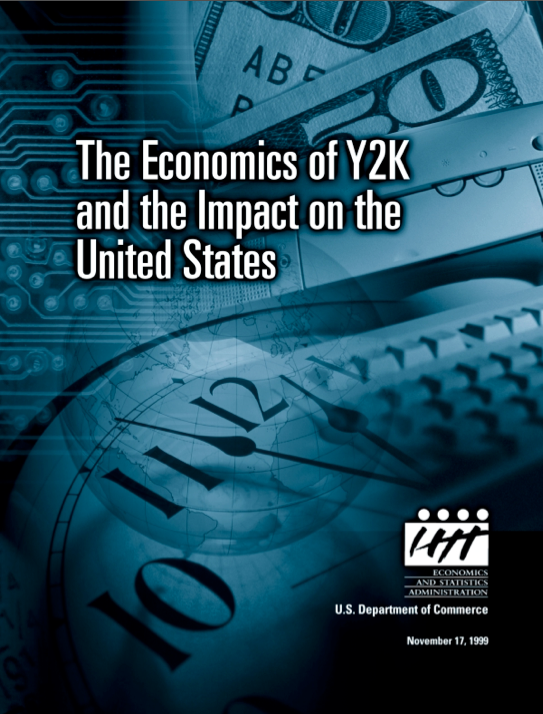 The Economics of Y2K and the Impact on the United States