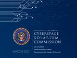 Cyberspace Solarium Commission - Final Report