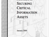 Practices for Securing Critical Information Assets
