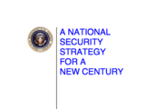 A National Security Strategy for a New Century
