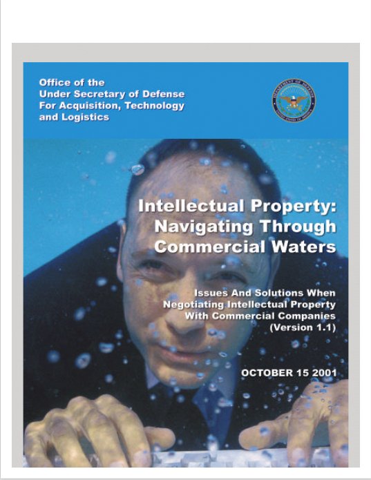 Intellectual Property: Navigating Through Commercial Waters