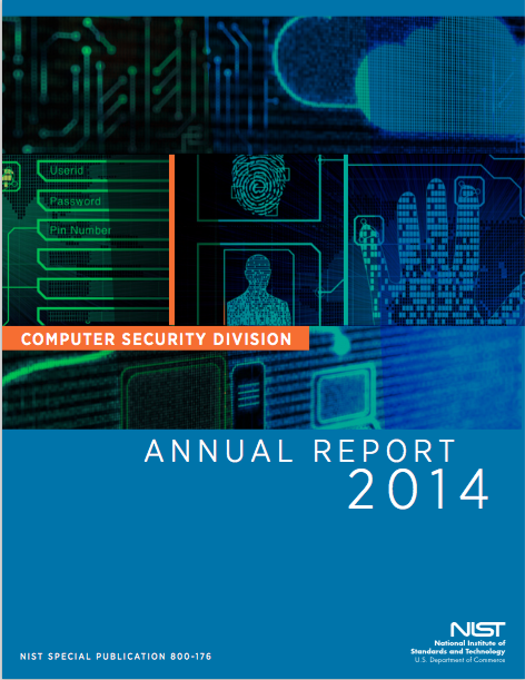 NIST Special Publication 800-176
