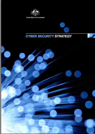 Australian Government Cyber Security Strategy