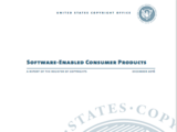 Software-Enabled Consumer Products