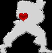 Afky heart