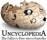 Uncyc logo