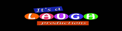 It's a Laugh Productions Wiki