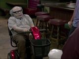 Frank Retires
