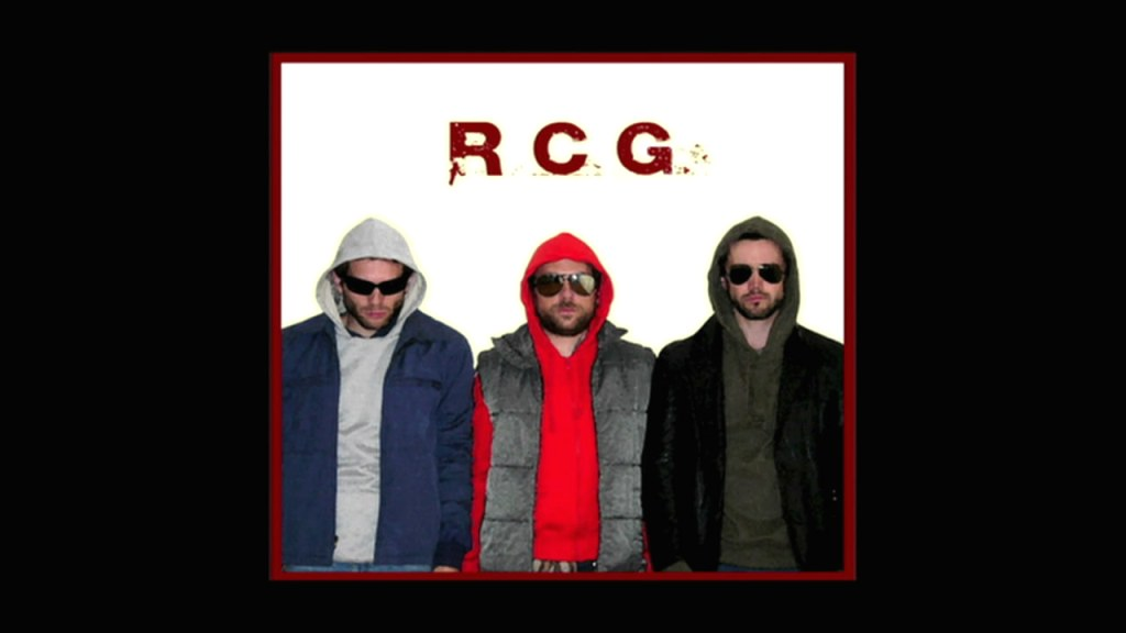 RCG Productions