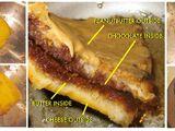 Grilled Charlie Sandwich
