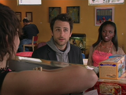 1x1 Charlie at coffee shop