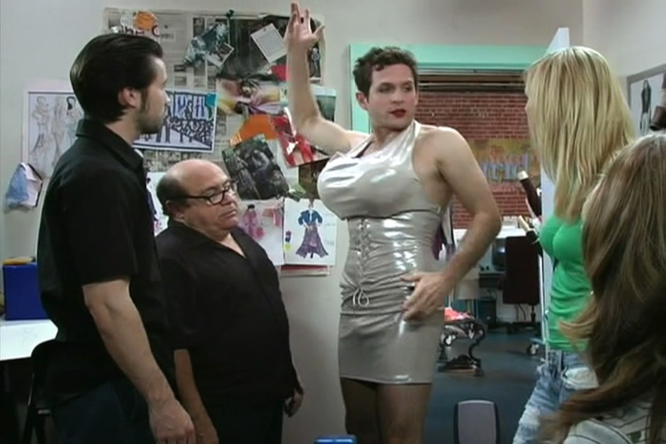 Dennis' perfect woman.jpg
