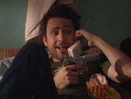 1x5 Charlie gun