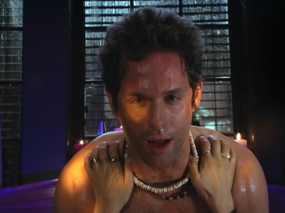 Dennis' Sexual Encounters