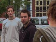1x2 Dennis Charlie shock