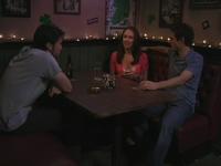 1x6 Mac Dennis woo Rebecca