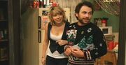 Charlie Day with wife.jpg
