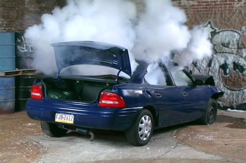 Dee's cars