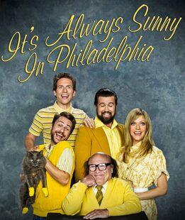Sunny season 7 poster 3