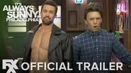 It's Always Sunny In Philadelphia Season 13 Official Trailer FXX