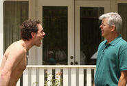 Mac & Dennis Move to the Suburbs 4