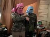 The Gang Goes Jihad