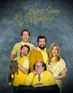 Sunny season 7 poster 2
