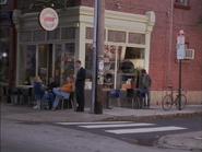 1x4 coffee shop