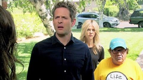 It's Always Sunny in Philadelphia-Season 10 promo - In My Face