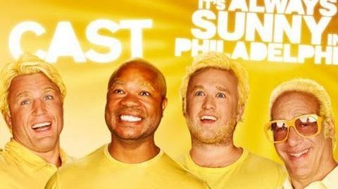 It's Always Sunny in Philadelphia - Season 8 New Cast Featurette