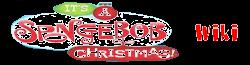 It's a SpongeBob Christmas Wiki
