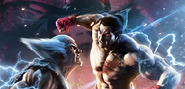 Tekkenpedia image spot