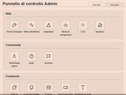 Screenshot 2020-12-17 Pannello di controllo Admin Alvin e i chipmunks Wiki Fandom
