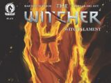 The Witcher: Il Lamento della Strega