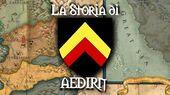 The Witcher Lore ITA- Regni Settentrionali - La Storia di Aedirn