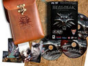 Witcher bag
