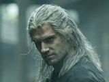 Geralt di Rivia/Netflix