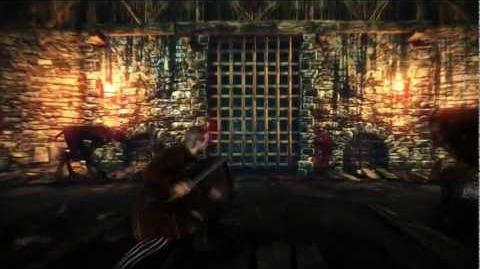 The Witcher 2 Arena Trailer (New & Improved PC Version 2.0)
