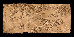 Caingorn