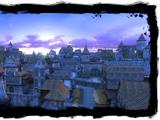 Quartiere dei Mercanti di Vizima