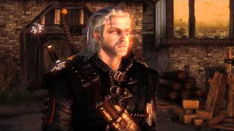 To the Temple (The Witcher 2) HD