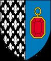Ipotetico stemma di Sodden Inferiore
