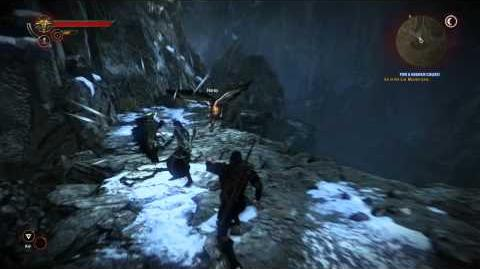The Witcher 2 Dark Mode Trailer (New & Improved PC Version 2