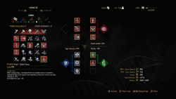 The Witcher 3 Wild Hunt Character OLD RGB