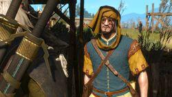 Tw3 merchant nilfgaardian camp 1