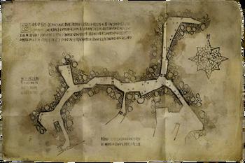 Seconda mappa di Balin