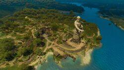 Tw3 baw prophet lebioda statue (2)