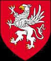 stemma di Caingorn