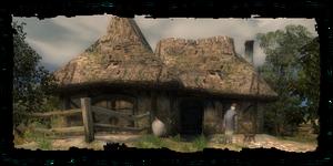 Casa di Tobias